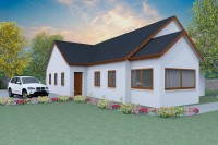 Self Build Designs